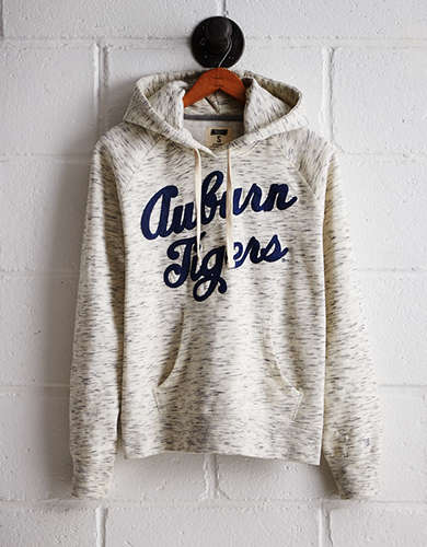 Tailgate Women's Auburn Space Dye Hoodie - Buy One Get One 50% Off