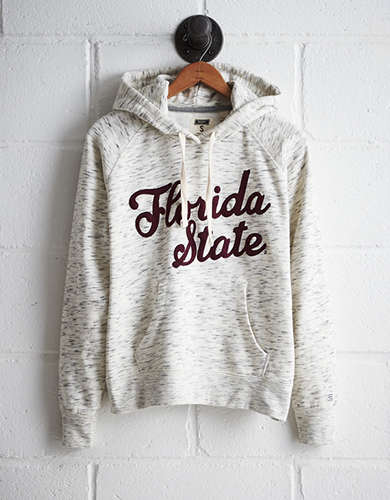 Tailgate Women's Florida State Space Dye Hoodie - Buy One Get One 50% Off