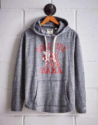 Tailgate Women's Alabama Oversize Hoodie - Free returns
