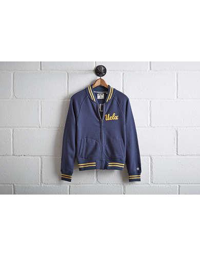 Tailgate Women's UCLA Bomber Jacket