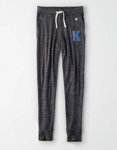 Tailgate Women's Kentucky Wildcats Plush Pant