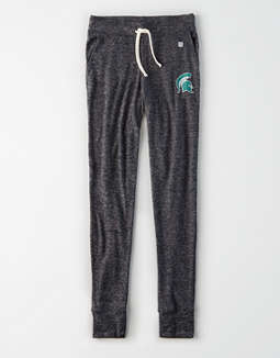 Tailgate Women's Michigan State Spartans Plush Pant