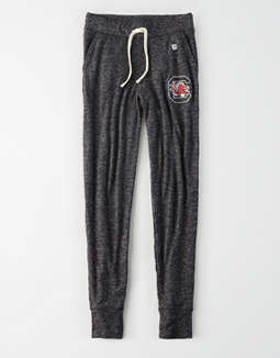 Tailgate Women's South Carolina Gamecocks Plush Pant