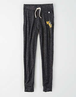 Tailgate Women's WVU Mountaineers Plush Pant