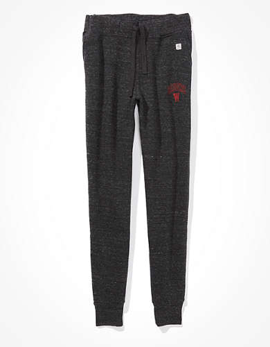 Tailgate Women's Wisconsin Badgers Sweatpant