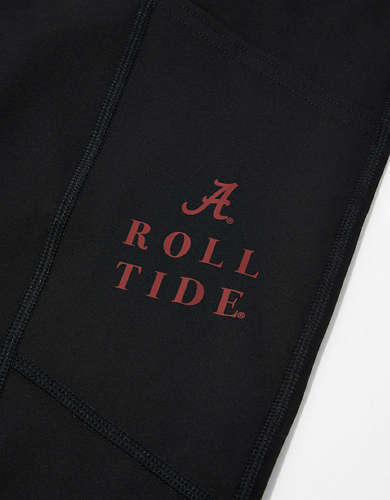 Tailgate Women's Alabama Crimson Tide Everything Pocket Legging