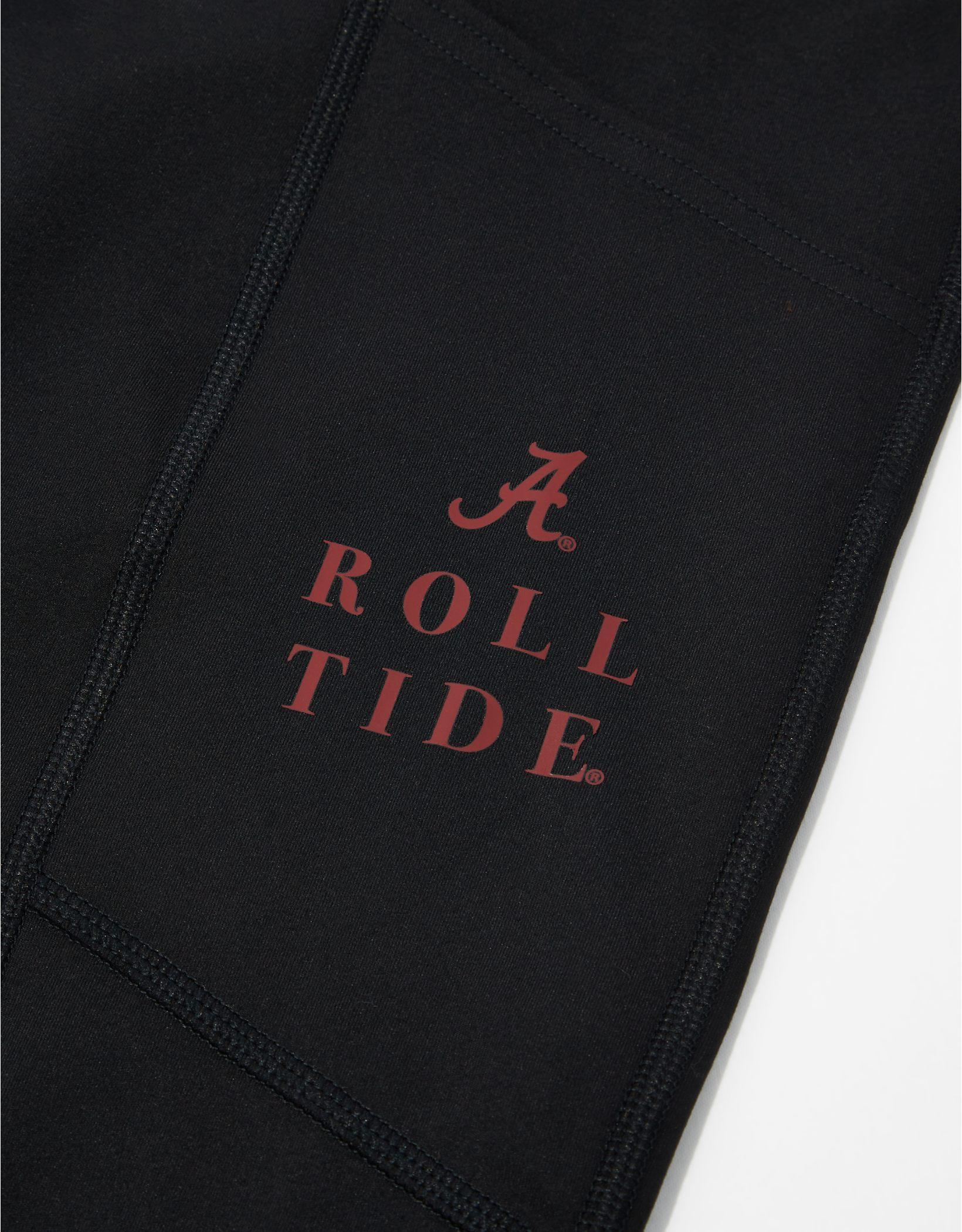 Tailgate Women's Alabama Crimson Tide Everything Pocket Legging