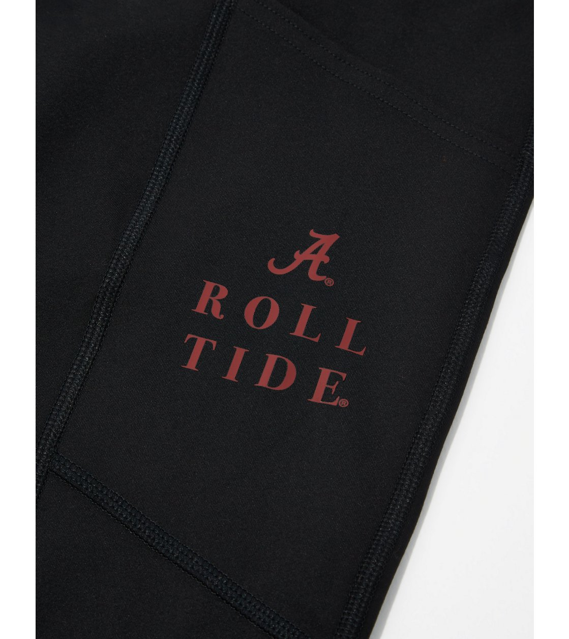 American Eagle Tailgate Womens Alabama Crimson Tide Everything Pocket Legging