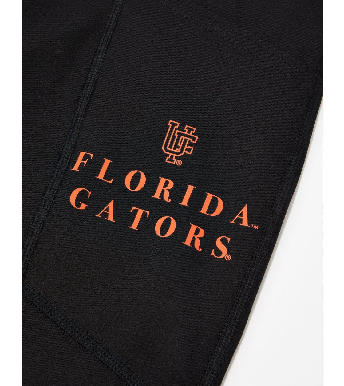 American Eagle Tailgate Womens Florida Gators Everything Pocket Legging
