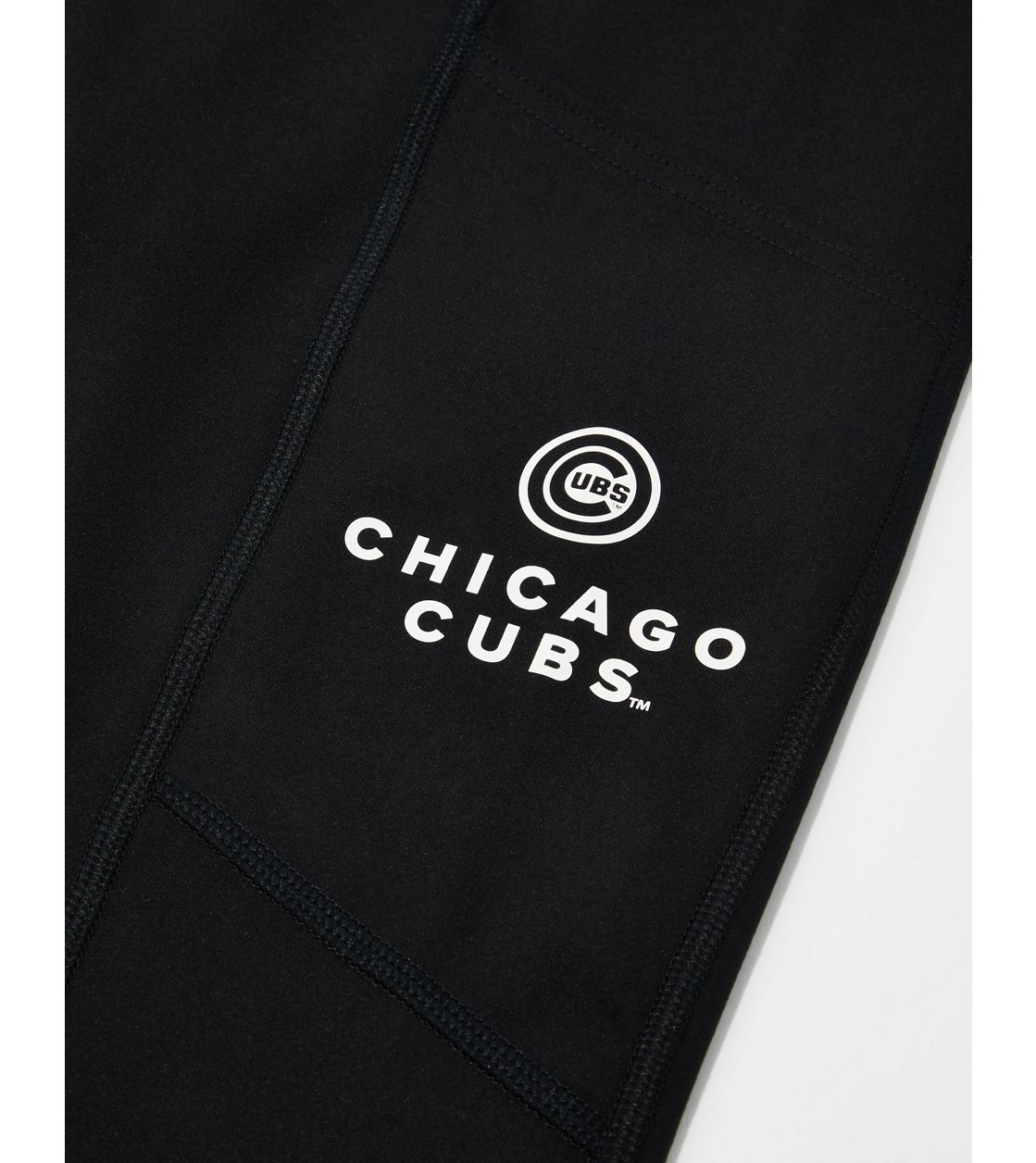 American Eagle Tailgate Womens Chicago Cubs Everything Pocket Legging