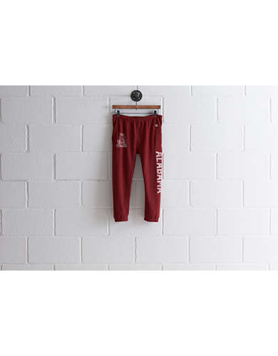 Tailgate Women's Alabama Sweatpant - Free returns