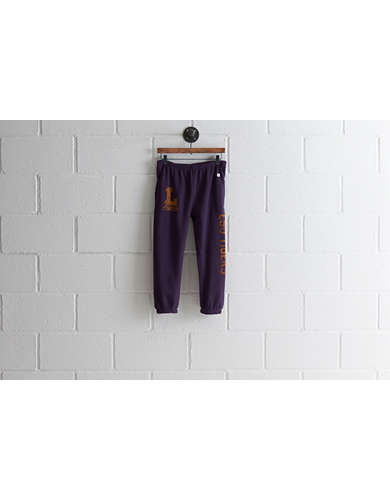 Tailgate Women's LSU Sweatpant - Free Returns