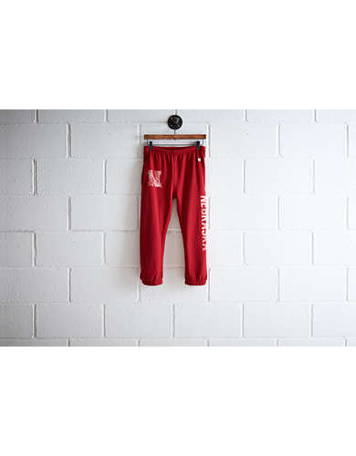 Tailgate Women's Nebraska Sweatpant - Free Returns