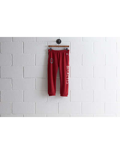 Tailgate Women's Ohio State Sweatpant - Free Returns