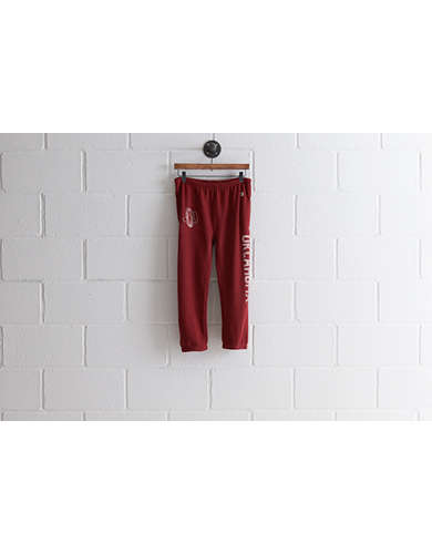 Tailgate Women's Oklahoma Sweatpant - Free Returns