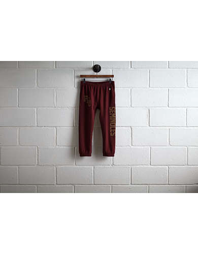 Tailgate Women's FSU Seminoles Sweatpant - Free Returns
