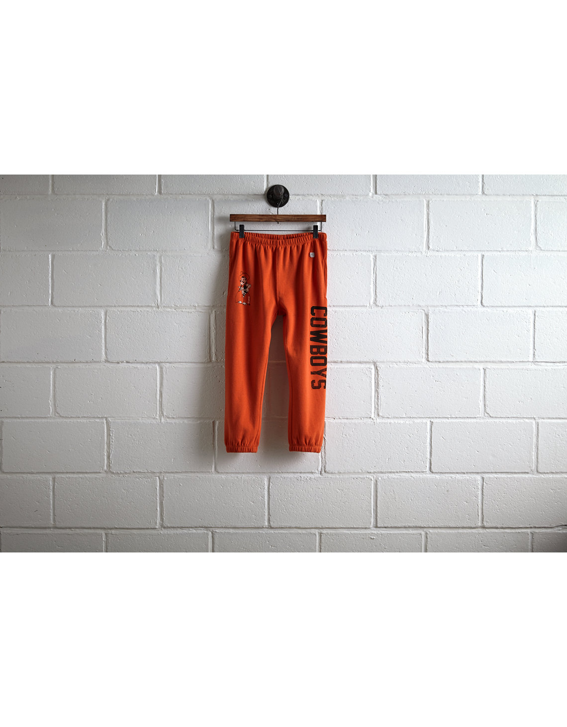 Tailgate Women's Oklahoma State Sweatpant