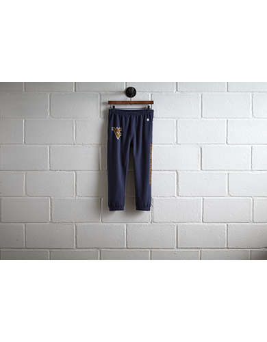 Tailgate Women's WVU Mountaineers Sweatpant -