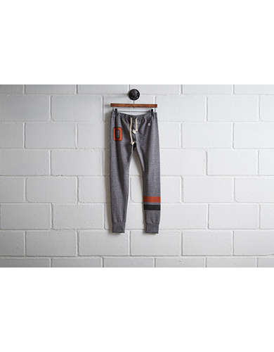 Tailgate Women's Oklahoma State Terry Fleece Sweatpant - Free Returns