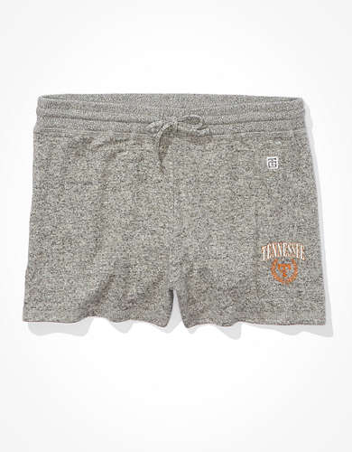 Tailgate Women's Tennessee Vols Plush Shorts