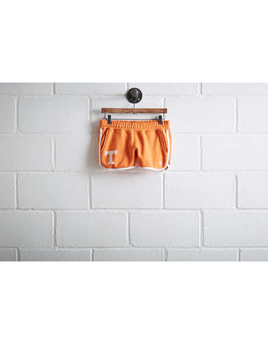 Tailgate Womens Tennessee Track Short -