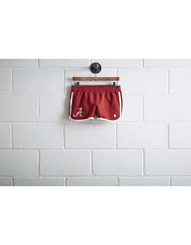 Tailgate Womens Alabama Track Short -