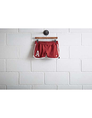 Tailgate Womens Arkansas Track Short -
