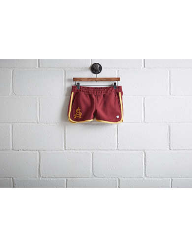 Tailgate Womens Arizona State Track Short -