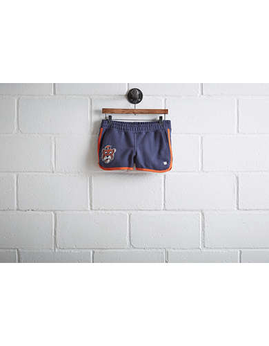 Tailgate Women's Auburn Track Short - Free Returns