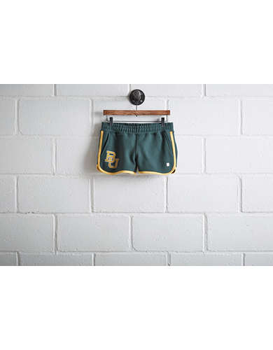 Tailgate Women's Baylor Track Short - Free Returns