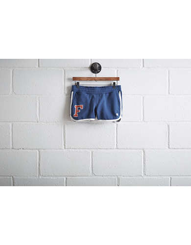 Tailgate Womens Florida Track Short -