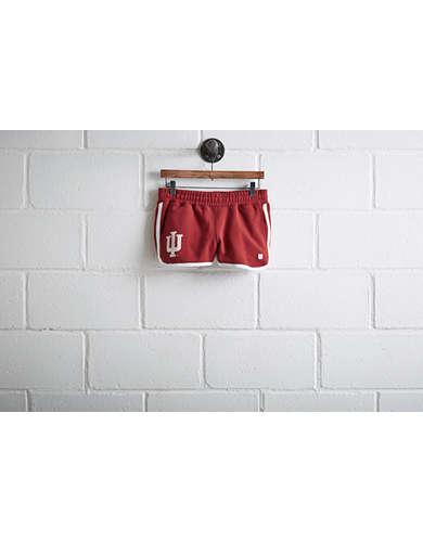 Tailgate Women's Indiana Track Short - Free Returns