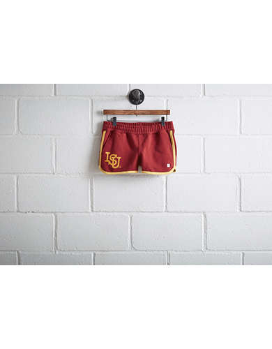Tailgate Women's Iowa State Track Short - Free Returns