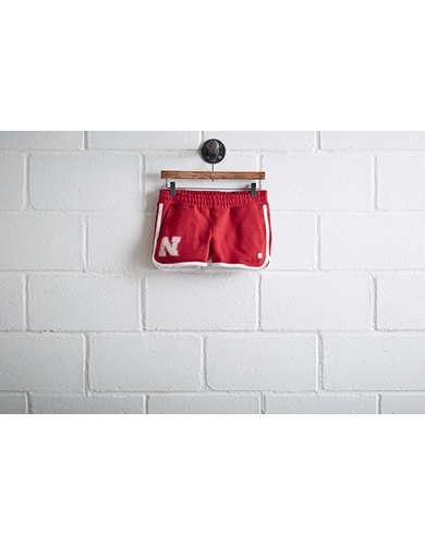 Tailgate Women's Nebraska Track Short - Free returns
