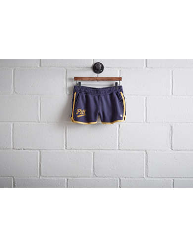 Tailgate Womens Pittsburgh Track Short -