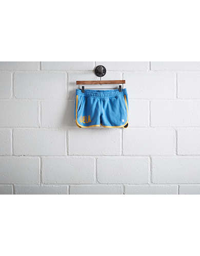 Tailgate Womens UCLA Track Short -