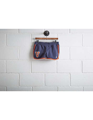 Tailgate Women's UVA Track Short - Free Returns