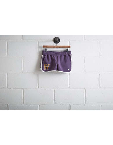 Tailgate Women's Washington Track Short - Free Returns