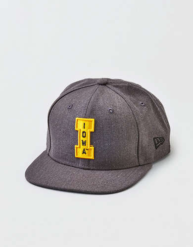 Limited-Edition New Era X Tailgate Iowa Snapback Hat