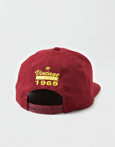 New Era Iowa State Baseball Hat
