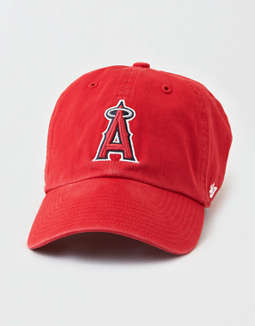 '47 Brand LA Angeles Angels Baseball Hat