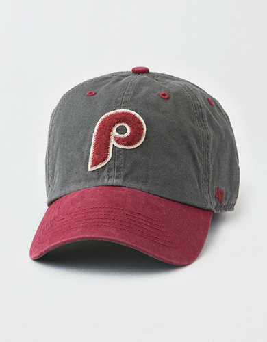 '47 Brand Philadelphia Phillies Baseball Hat
