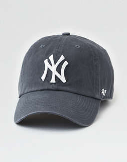 '47 Brand New York Yankees Baseball Hat