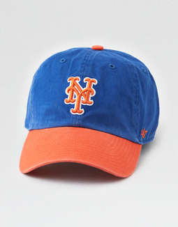 '47 Brand New York Mets Two-Tone Baseball Hat