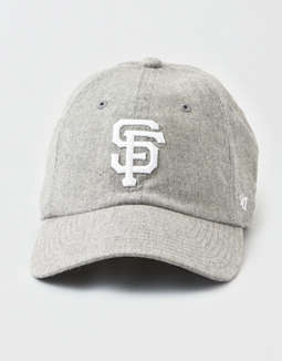 '47 Brand San Francisco Giants Chambray Baseball Hat