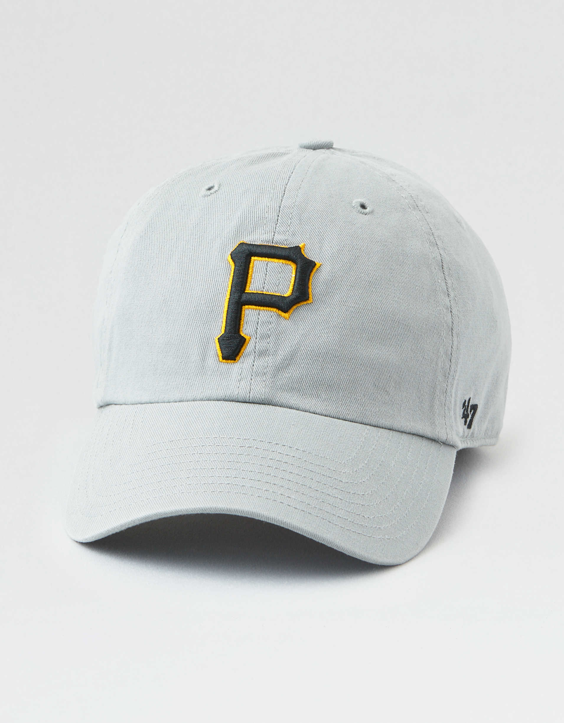 '47 Brand Pittsburgh Pirates Baseball Hat