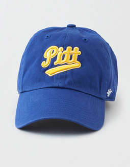 '47 Brand Pittsburgh Panthers Baseball Hat