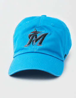 '47 Brand Miami Marlins Baseball Hat