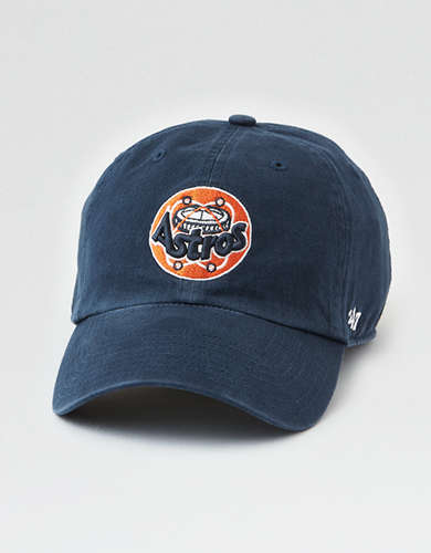'47 Brand Houston Astros Baseball Hat