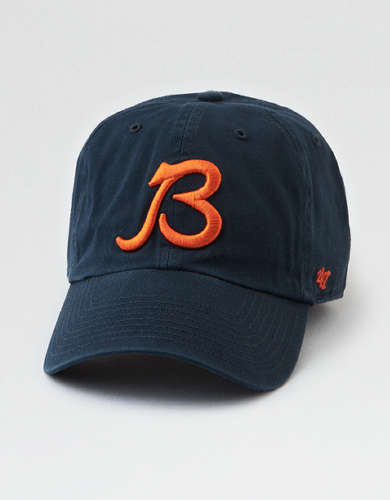 '47 Chicago Bears Baseball Hat